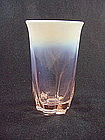 Duncan & Miller Canterbury Tumblers - Opalescent