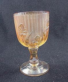 Iris & Herringbone Wine - Iridescent