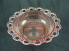 Old Colony Lace Edge 9 1/2 Inch Serving Bowl