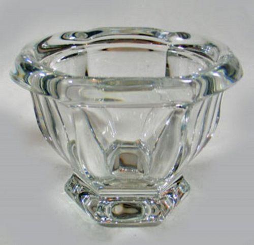 Baccarat Crystal Bowl