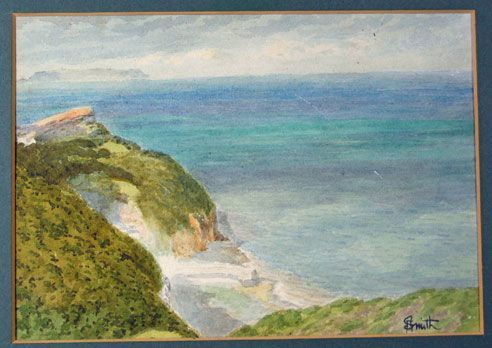 Ocean View (Francis Hopkinson Smith)