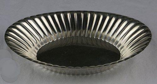 Sterling Silver Vegetable Bowl
