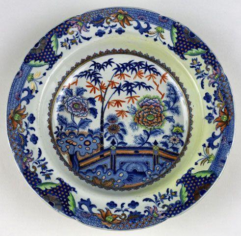 Stone China Soup Bowl