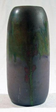 Studio Ceramic Vase - Rookwood