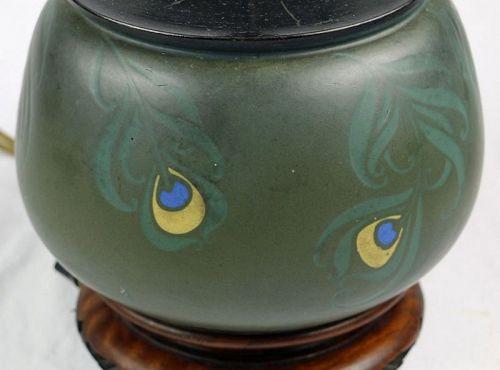 Weller Lamp