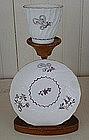 Worcester Barr, Flight, Barr Tea Cup & Saucer, c. 1785
