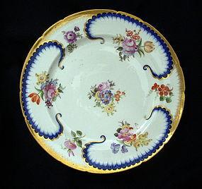 Minton Sevres Plate