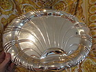 Silverplate Tray by Rogers Brothers