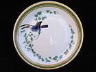 Vintage Hermes Toucan Dish