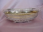 Gorham Sterling Centerpiece Bowl