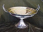 Gorham Coin Silver Centerpiece Bowl, 1863