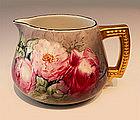 Limoges Porcelain Pitcher