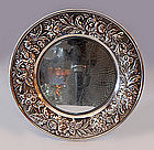 S. Kirk & Son Repousse Tray