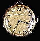 Tiffany & Co.  Watch - 14K