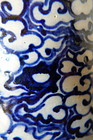 The deepest cobalt blue ever reported on Annamese ware