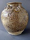 Very rare and beautiful Five Dynasties Jar