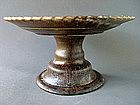 Extremely rare Khmer Tazza