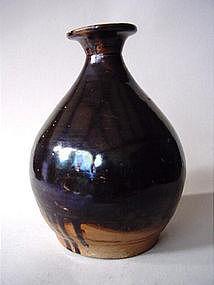 Black Song Dynasty vase !