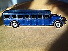 ARCADE 8'' FAGOL CAST IRON BUS