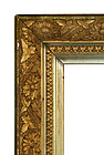 Antique Gilt Picture Frame