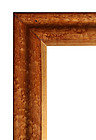 Figured Maple Picture Frame