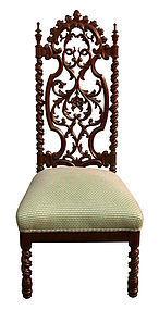 Elizabethan Chair