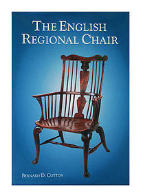 The English Regional Chair by Bernard D. Cotton