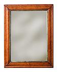 Bird's-eye-maple Mirror