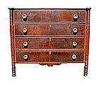 Federal Chest Of Drawers