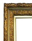 Anglo Japanese Original Gold Leaf Frame