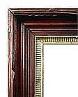 Walnut  Frame