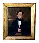 Early 19th Century Portrait