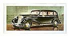 Cadillac Sales Folder, 1934 Sedan