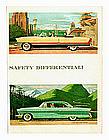 1955 Packard ad