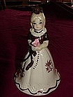 Princess Porcelain Bell