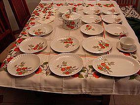 Full set Bavaria China