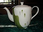 Seyei china coffee/tea pot