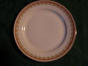H & C co. Selb Bavaria soup bowls