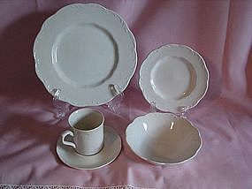 Meakin Sterling Colonial China