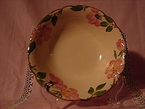 Franciscan Desert Rose serving platter