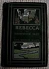ANTIQUE REBECCA OF SUNNYBROOK FARM  1903
