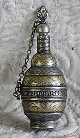 Afganistan perfume bottle