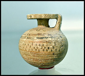 AN ANCIENT GREEK ARYBALLOS