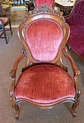 Belter Rosalie Ladies Chair