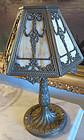 Bradley & Hubbard Boudoir Lamp