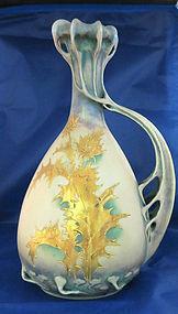 Amphora Organic Pitcher