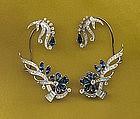 Mazer Earrings