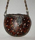 LEOPARD PRINT PURSE BY MAYA