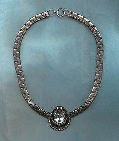 Hand Crafted Italian Necklace
