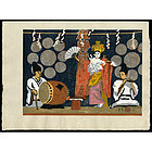 Takumi Itow Contemporary Limited Edition Japanese Woodblock